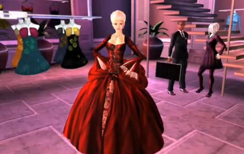 Free online fashion shopping games 32